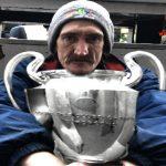 Finale di Champions League: Via gli homeless da Cardiff