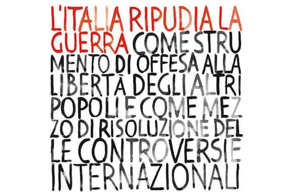 Festa della Repubblica: Italia ripudia la guerra