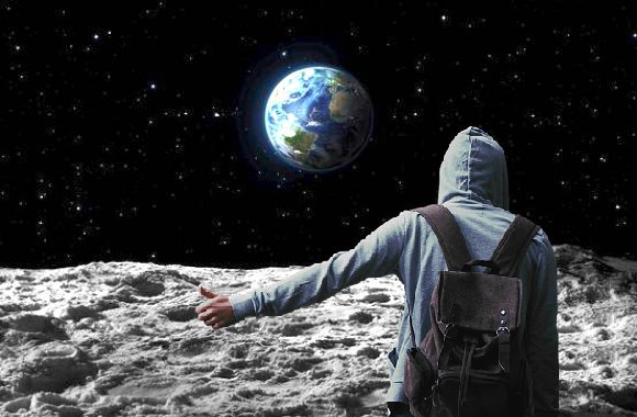 """Hawking lancia l'allarme: """"La salvezza dell'umanità è in un nuovo Pianeta"""""""