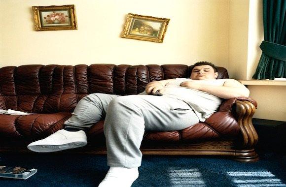 adolescenti sedentari
