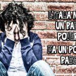 In Italia record di Neet e di povertà estrema