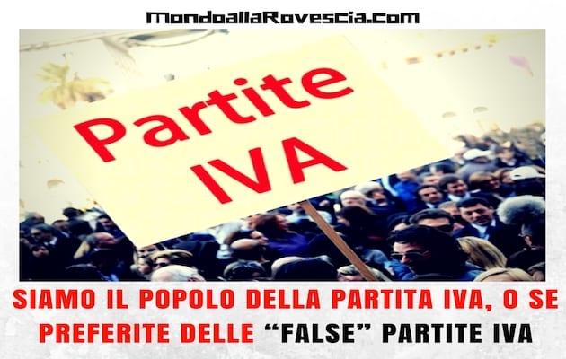 Italia lavoratori autonomi