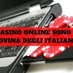 I casinò online sono la rovina degli italiani?