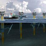 Energie Alternative: Le turbine mareomotrici, sfruttare il movimento delle maree per generare elettricità