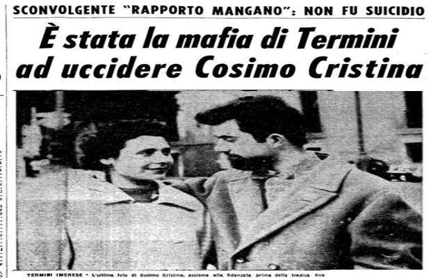 Cosimo Cristina
