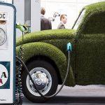 Auto elettriche, quante ce ne sono in Italia?