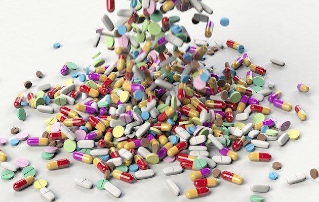consumo farmaci generici Italia