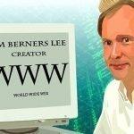 World Wide Web, i miei primi 30 anni